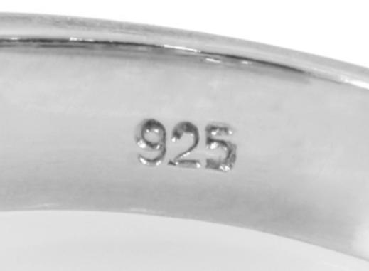 925 Stamp Sterling Silver