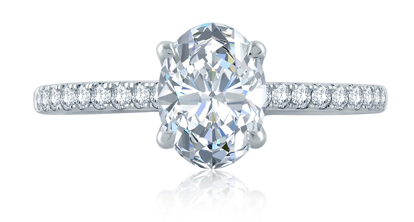 Adorn Answers – What are the four C's of a Diamond?