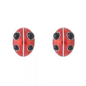 lucky ladybird