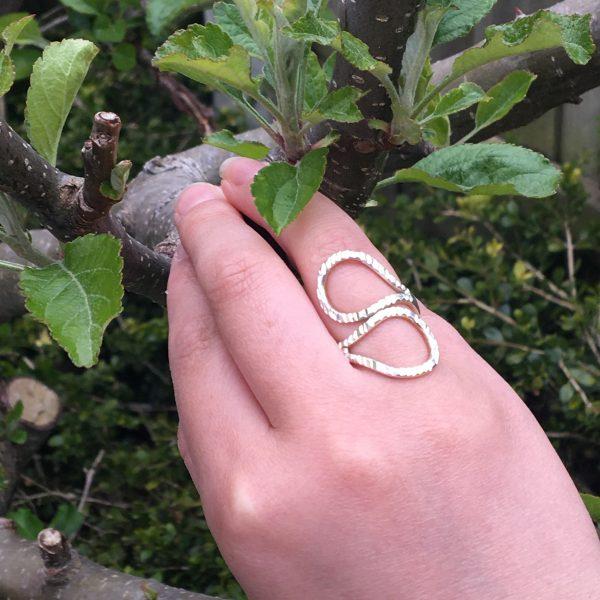 Texture Loop Ring Tree
