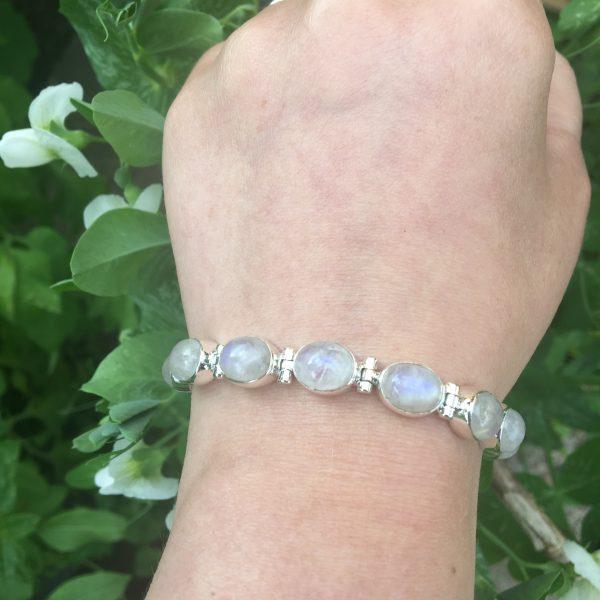 Moonstone Bracelet on LJ