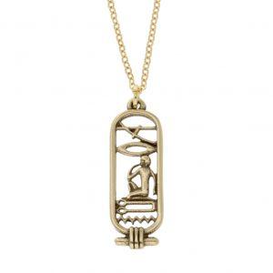 Egyptian Love Cartouche