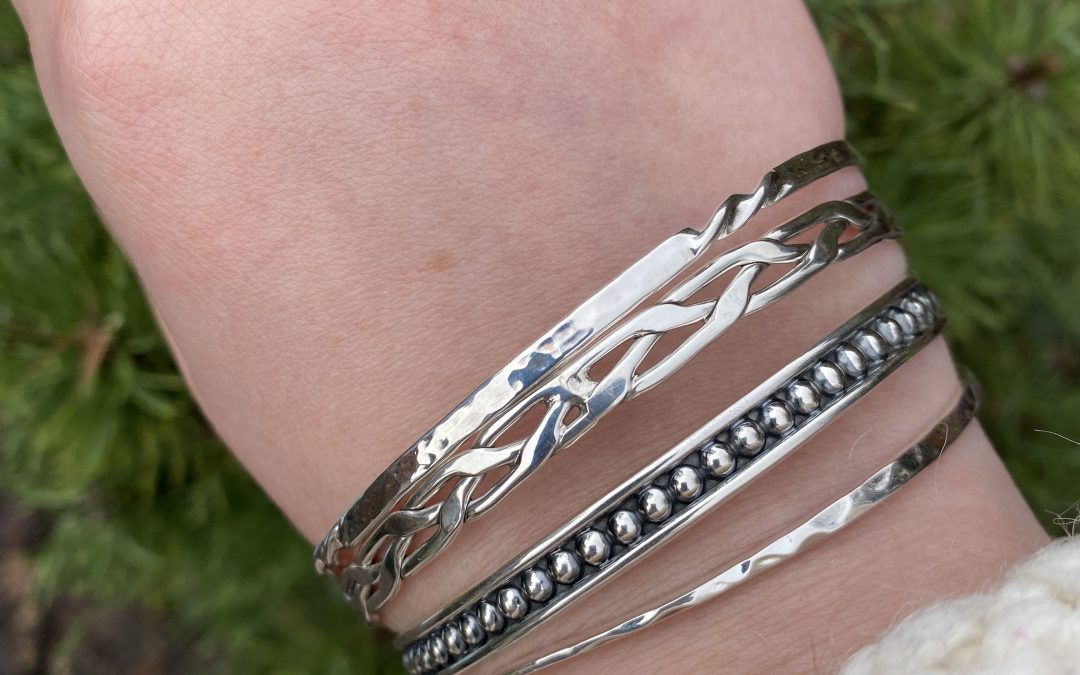 Adorn Answers – How do you measure for a bangle?